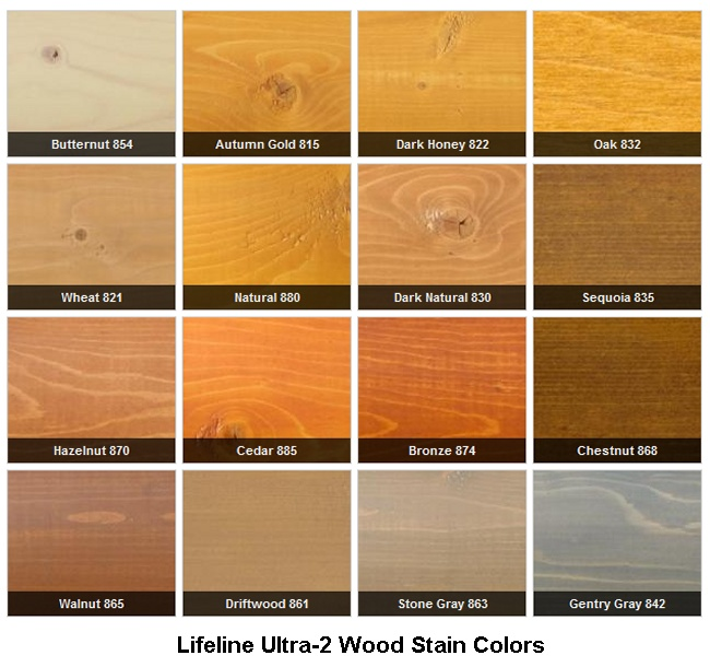 lifeline-ultra-2-wood-stain-colors