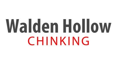 waldenhollowchinking