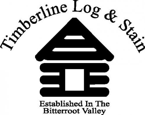 TimberlineLogStain
