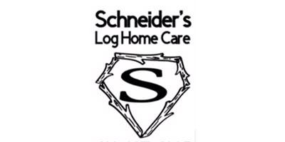 schneidersloghome