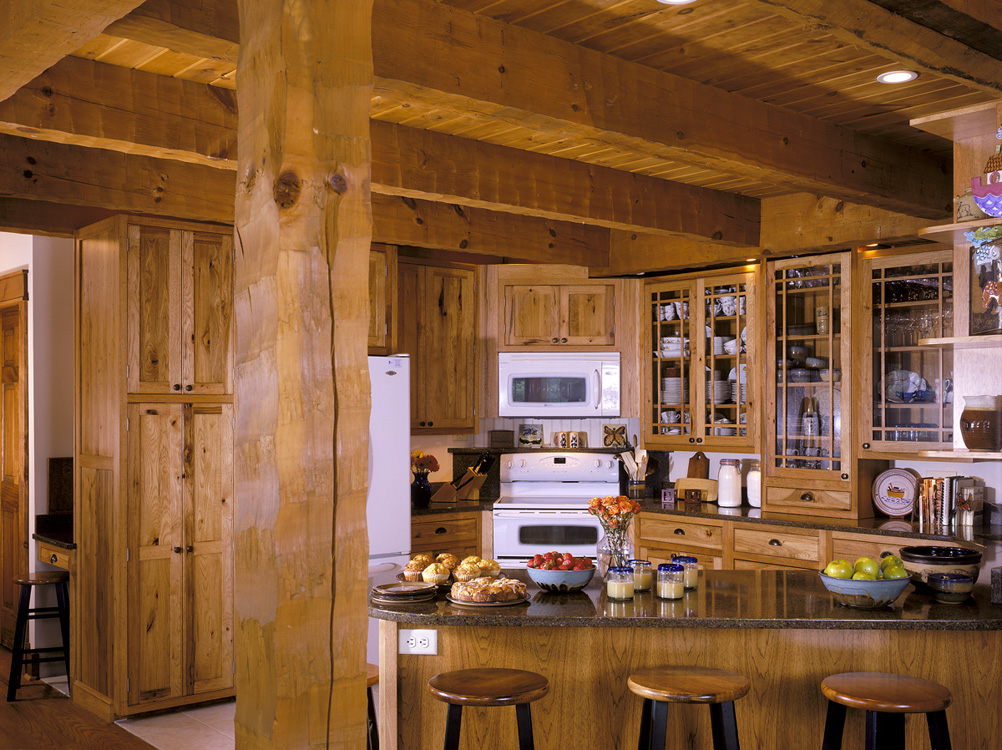 Click to enlarge image Lifeline Interior Dark  Lifeline Interior Dark   Lifeline Interior Dark Log Home Interiors. Log Home Interior Photos. Home Design Ideas
