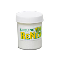 Wood Renew Is A Safe And Effective Cleaner