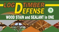 Log & Timber Defense