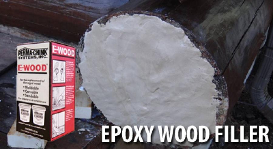E Wood